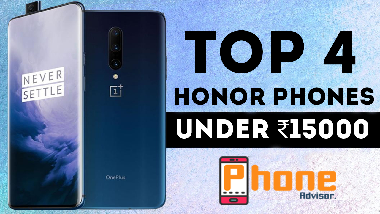 Best Honor Phone under 15000